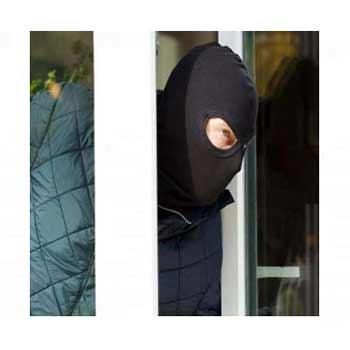 Burglar Alarm Installation Maintenance