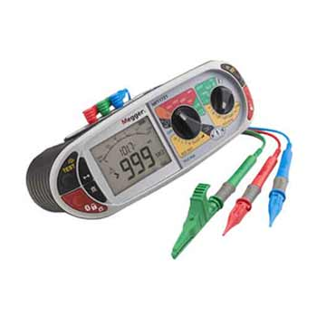 Electrical Fault Finding Tester