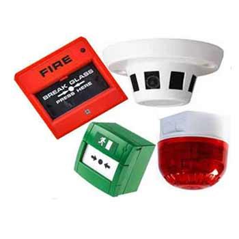 Fire Alarm Installation Maintenance